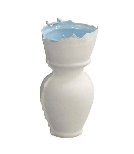 Jarrón de cerámica Talcual-pequeño