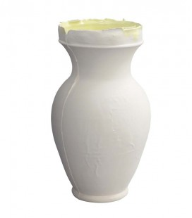 Grand vase en céramique Talcual