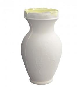 Jarrón de cerámica Talcual-grande abierto