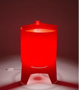 Lampe à poser de couleur - Orbit maxi