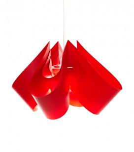 Pantalla de colores para lámpara de suspensión - Himiko