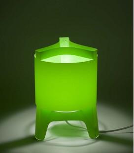 Lámpara de sobremesa de colores - Orbit mini