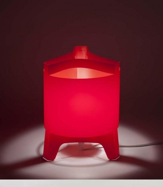 Lampe de lecture de couleur - Orbit mini