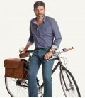 Timbre retro para bicicleta de ciudad de la colección Ramonas Classic