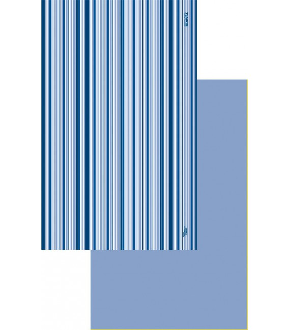 Serviette en microfibre au design original et coloré - géométrique 5