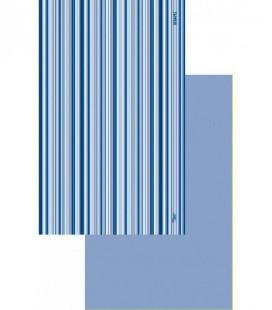 Toalla de microfibra de diseño original y colorido - geométrico 5