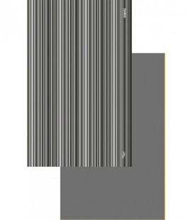 Serviette en microfibre au design original et coloré - géométrique 6
