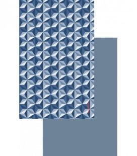 Serviette en microfibre au design original et coloré - volume 1