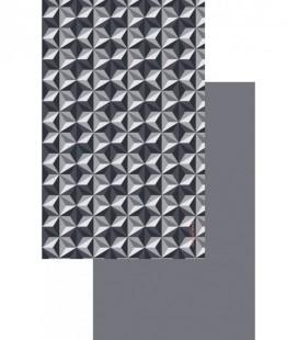 Toalla de microfibra de diseño original y colorido - volumen 2