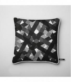 coussins coolfidential. Black Bedroom Furniture Sets. Home Design Ideas