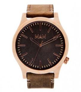 Reloj de madera - Colección unisex THE SPARROW
