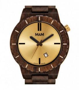 Reloj de madera - Colección para hombre RAVEN LIMITED EDITION