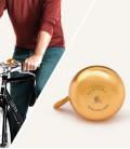 Pack sonnette rétro et trousse à outils vintage pour vélo