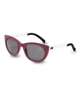 Gafas de sol - Seda Bordeaux 01