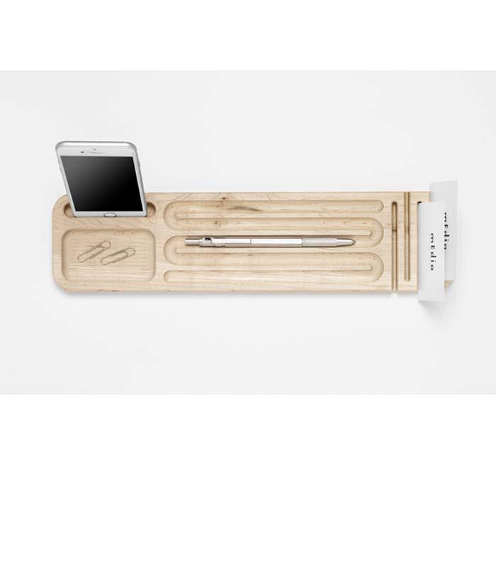 organiseur de bureau design coolfidential. Black Bedroom Furniture Sets. Home Design Ideas
