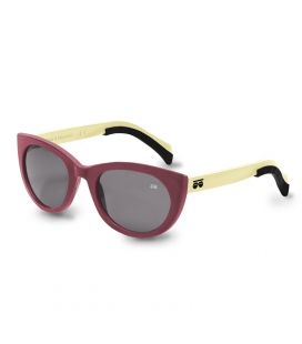 Gafas de sol - Seda Bordeaux 03