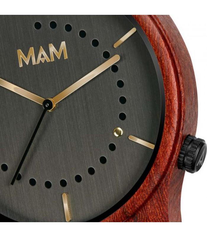 Reloj de madera de dise o elegante colecci n para hombre - Reloj pared diseno ...