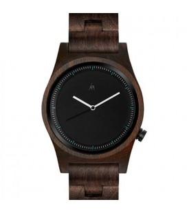 Reloj de madera de diseño elegante - Colección para mujer LITTLE OWL