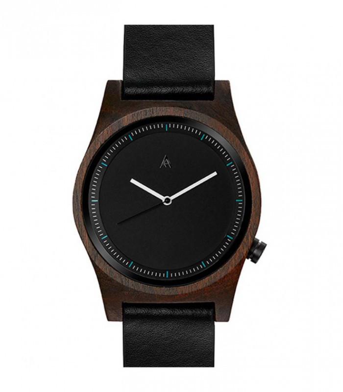 Reloj de madera de dise o colecci n para mujer little - Relojes de diseno ...