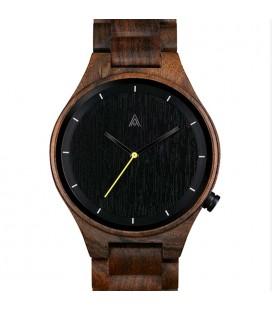 Reloj de madera de diseño - Colección unisex THE OWL LIMITED EDITION
