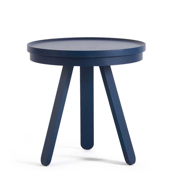 Table Basse Trois Pieds Et Plateau De Style Nordique Batea S Coolfidential