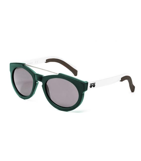 Gafas de sol - Cage verde 01