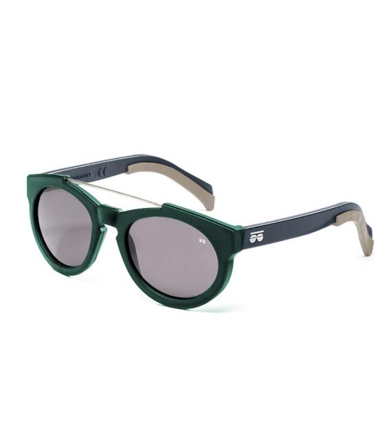 Gafas de sol - Cage verde 03