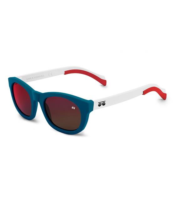 Gafas de sol - K Azul 02
