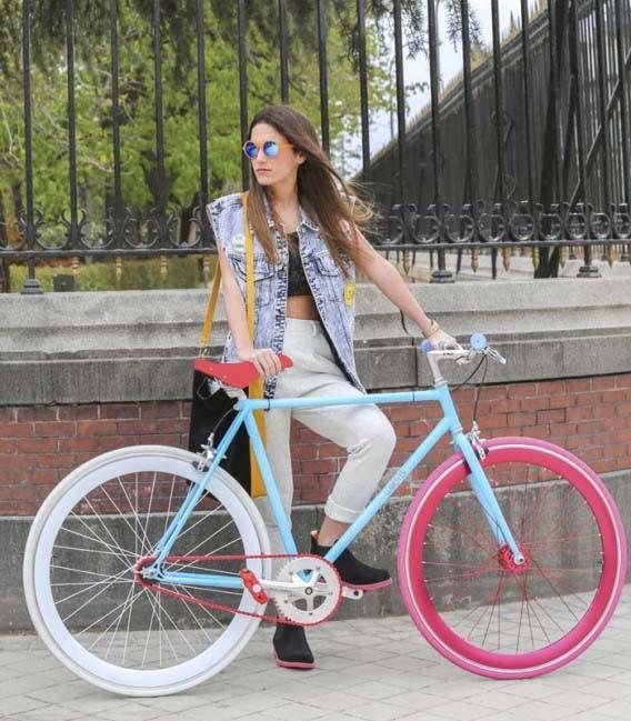 Bicis & accesorios de bici
