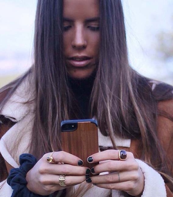 Fundas de iPhone, iPad y tablets