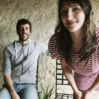 Josep Motas et Irina Grosu - Bussoga