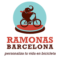 logo Ramonas Barcelona