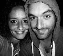 Andrew Swiler & Cristina Brossa - Uniqbrow
